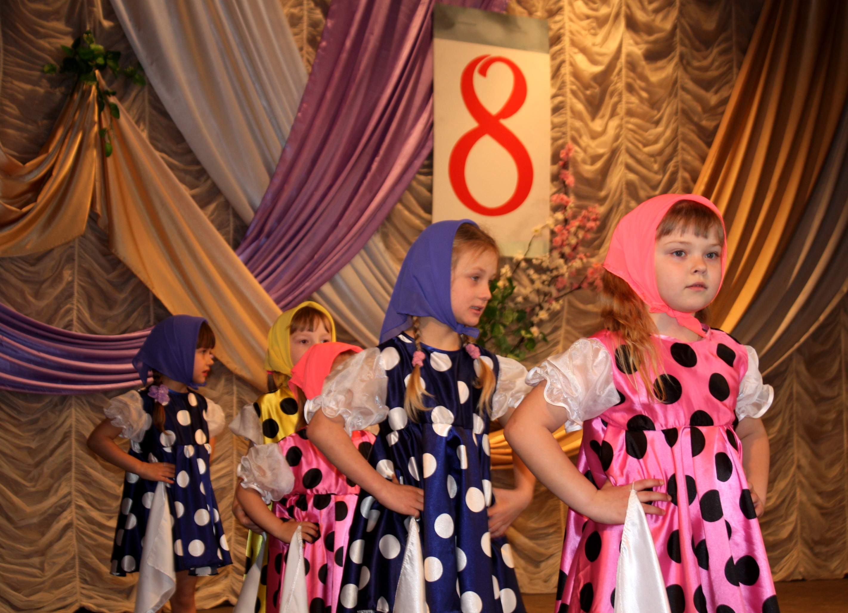 Нарезки для музыкальных конкурсов россии