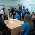 Интервью с Брязгуновой