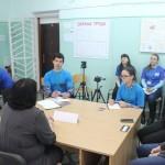 Интервью с Брязгуновой1