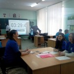 Работа Площадки по компетенции мультимедийная журналистика