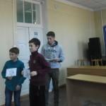 Луценко и Грона